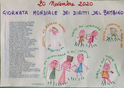 """Scuola dell'Infanzia """"San Giovanni Bosco"""""""