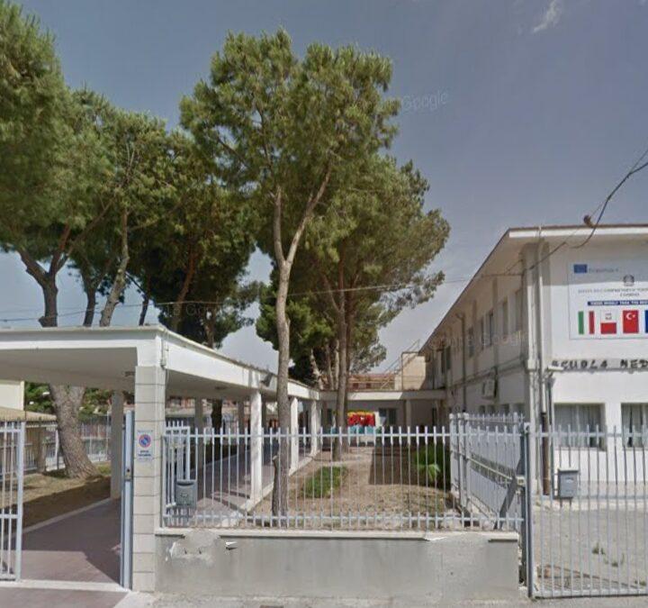 Pulizia e sanificazione locali scolastici