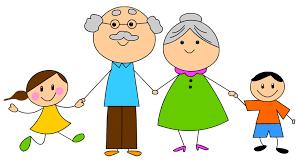 """Concorso """"I nonni e gli anziani nella mia famiglia"""""""