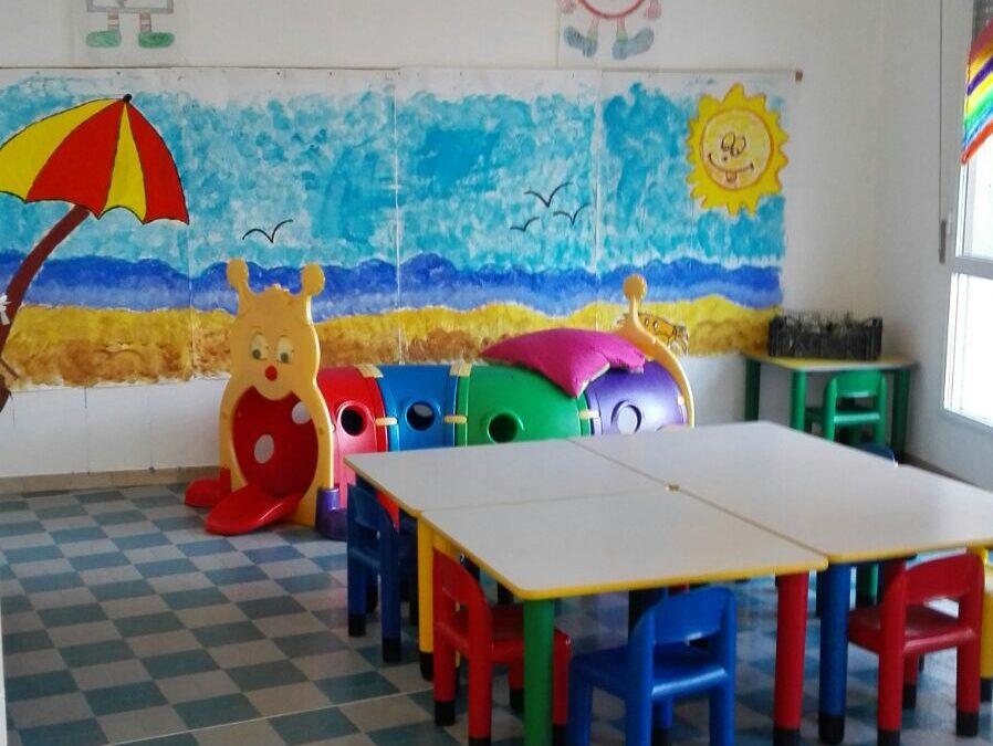 Refezione scolastica