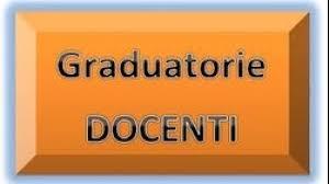 Docenti, trasmissione DM GaE 23/06/2020