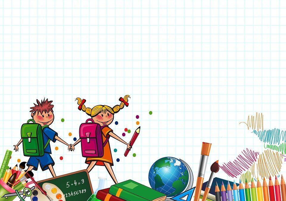 Pubblicazione elenchi alunni classi prime